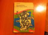 Zoologia distractiva j. zinger ed. stiintifica 1974 RSR carte stiinta zoologie
