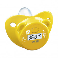Termometru electronic suzeta Beurer, masurare 5 minute