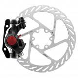 Frana disc mecanica Sram BB5 MTB, compatibil fata spate, adaptor IS si rotor 160 G2-CS