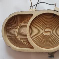REZISTENTA ELECTRICA + termostat cu 2 trepte de incalzire