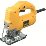 Fierastrau pendular compact cu maner superior DW341K, 550W, 20 mm, DeWalt
