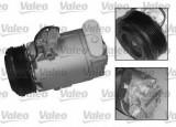 Compresor clima / aer conditionat OPEL ZAFIRA A (F75) (1999 - 2005) VALEO 699895