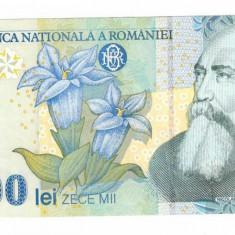 Romania 1999 - 10.000 lei XF+