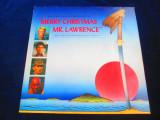 Ryurichi Sakamoto - Merry Christmas Mr. Lawrence _ vinyl,LP _Virgin( 1983,EU )