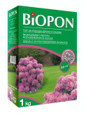 Ingrasamant BIOPON pentru rododendroni si azalee 1 kg