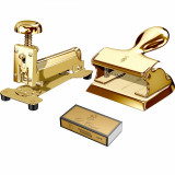 Set capsator & perforator Gold El Casco