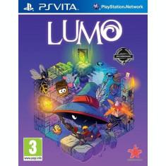 Lumo PS Vita