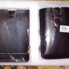 Husa tableta 7 inch - piele ecologica