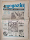 magazin 29 ianuarie 1994-cutremurul din california