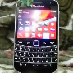 SMARTPHONE BLACKBERRY 9900 BOLD FUNCTIONAL SI LIBER DE RETEA.CITITI DESCRIEREA!