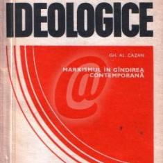 Marxismul in gandirea contemporana