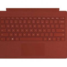 Tastatura Microsoft Surface Pro Type Cover Poppy Red