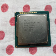 Procesor Intel Core I5 IvyBridge 3450 3,1GHz, 77W socket 1155.