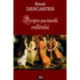 De la Sfinx la Christos - Rene Descartes