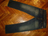 "Blugi replay ""Gybson""-Marimea W36xL34 (talie-1100cm,lungime-110cm)"