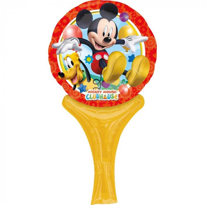 Balon mini folie Inflate-a-Fun Mickey Mouse