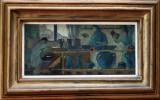 Alexandru Ziffer(1880-1962) - Atelierul de Olărit
