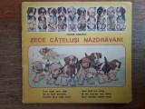 Zece catei nazdravani - Tudor Arghezi / R6P2S