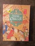 MITURI SI FANTEZII CHINEZESTI-CYRIL BIRCH