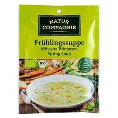 Supa Bio de Primavara Natur Compagnie 37gr Cod: NC4647