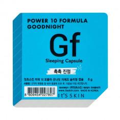 Power 10 Formula Goodnight Sleeping Ser de fata GF hidratant 5 gr