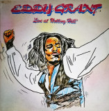 VINIL  Eddy Grant ‎– Live At Notting Hill DUBLU LP VG+