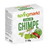 Ceai de Ghimpe 50 grame Springmarkt Cod: SPRM.00031