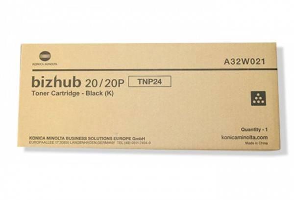 Toner Konica-Minolta A32W021 black