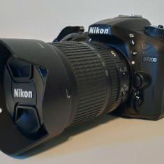 Nikon 7200 si accesorii