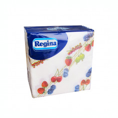Servetele Regina Berries 30x29 cm 60 bucati