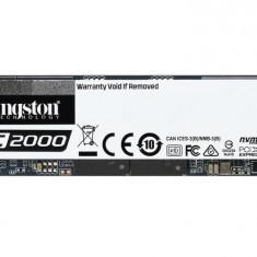 Ssd kingston kc 2000 500gb m.2 2280 r/w speed: up