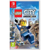 Joc consola Warner Bros Entertainment Lego City Undercover Nintendo Swich