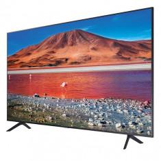 Televizor Led Samsung 190 cm 75TU7102, Smart TV, 4K Crystal Ultra HD