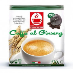 Capsule Ginseng Bonini - Compatibile Dolce Gusto® 10 buc