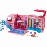 Masina rulota pentru papusa Barbie - Dream Camper