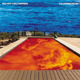 Red Hot Chili Peppers Californication (cd)