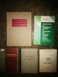 Carti vechi PETROCHIMIE,PETROL,FORAJ. Tehnologie petrochimica