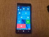Cumpara ieftin Smartphone Rar Nokia Lumia 830 Black Windows 10 Livrare gratuita!, Multicolor, Neblocat