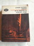 Poezia romana clasica - De la Dosoftei la Octavian Goga- vol. 3