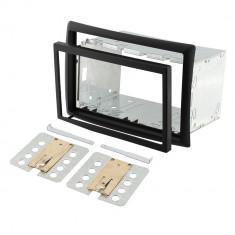 Rama adaptoare Renault, 2 DIN, neagra, ACV, 381250-06, T104253