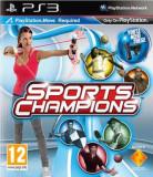 Sports Champions (Move) Ps3