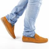 Pantofi barbati Otis camel