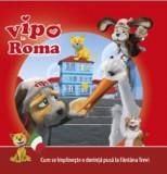 DVD Vipo + album Vipo la Roma cadou Mania Film