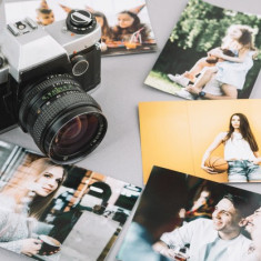 Pachet printare 30 fotografii, format 10×15, hartie lucioasa Epson