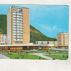 bnk cp Piatra Neamt - Hotelul turistic Ceahlau - circulata - marca fixa