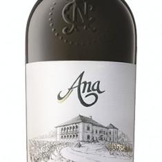 Vin alb - Ana - Sauvignon Blanc, 2017, sec | Jidvei