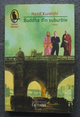 Hanif Kureishi - Buddha din suburbie foto