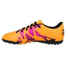Ghete fotbal Adidas X 15.4 TF Orange