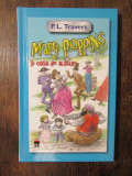 Mary Poppins si casa de alaturi - P.L. Travers (ed.cartonata )