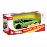 Super models auto 1:32 Bburago